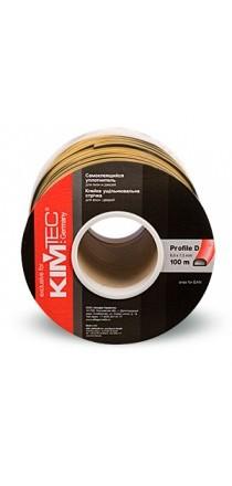 Уплотнитель KIM TEC (профиль D, P, E)