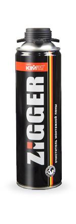 Очиститель Zigger , 650 мл