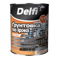 Грунтовка ПФ-010М ТМ «Delfi»