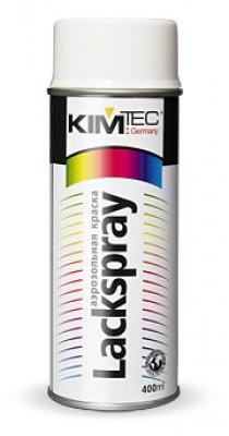 Аэрозольная краска KIM TEC