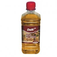 Лак ТМ «Delfi»