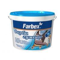 Краска резиновая ТМ «Farbex»